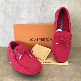 Mocacines Louis Vuitton Con Envio Gratis