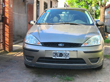 Ford Focus Ambiente Tdi 1.8 Impecable !!