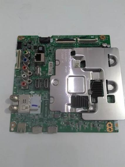 Placa Principal LG - 43uj6525 -- Cód: Eax67146203(1.1)