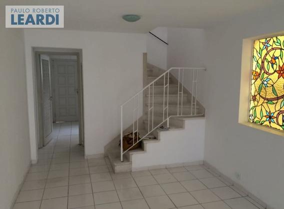 Casa Assobradada Brooklin - São Paulo - Ref: 557650