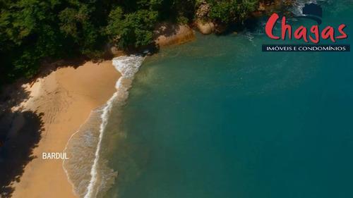Imagem 1 de 3 de Já Pensou Em Ter Uma Praia Particular Em Ubatuba!!! - 1817