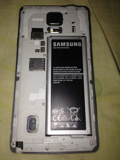 Vendo Samsung Note 4 Para Repuesto
