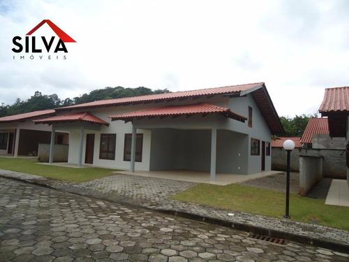 Casa Em Condominio - Gloria - Ref: 225 - V-225