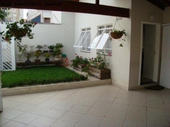 Vendo Casa No Jardim Ermida Em Jundiaí. - Ca00019 - 2451658