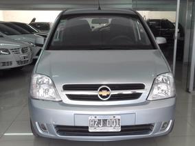 Chevrolet Meriva Gls 2009 Easytronic 1.8 Viel Automotores