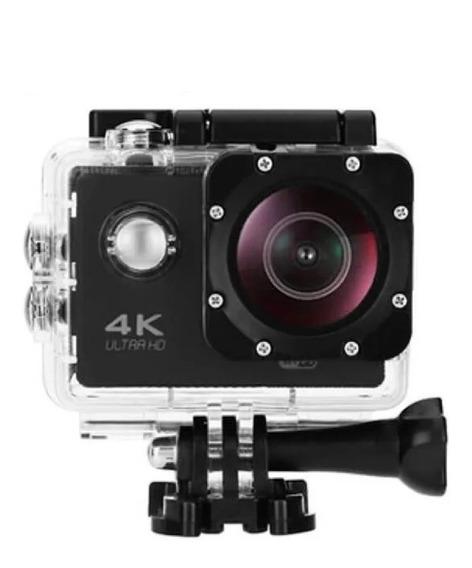 Câmera Hd Go Wi-fi 4k Prova D