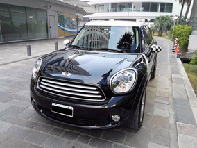 Mini Cooper Countryman 1.6 One 98cv 2011