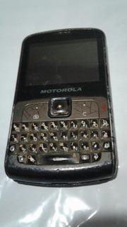 Celular Motorola Ex 115 - Defeito