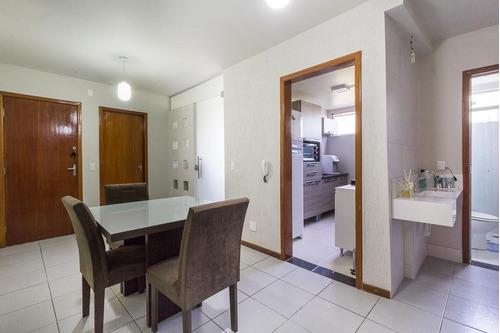 Imagem 1 de 22 de Apartamento À Venda, 3 Quartos, 1 Vaga, Monte Castelo - Contagem/mg - 24552