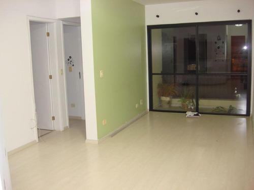 Apartamento Com 3 Dormitórios À Venda, 60 M² Por R$ 415.000,00 - Penha De França - São Paulo/sp - Ap6838