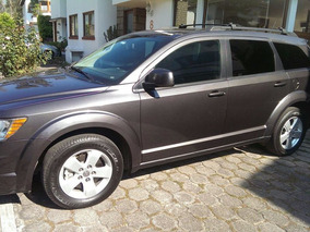 Dodge Journey 5p 2015 Se L4 2.4 7 Pasajeros