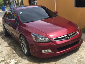 Honda Accord Full V6
