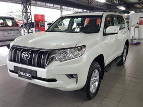 Toyota Prado 2019 Txl 1 Aut 3.0cc