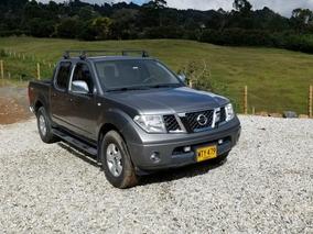 Nissan Navara Automática Full Equipo