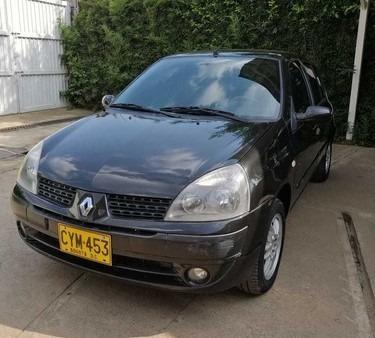 Renault Clio Rs Full Equipo