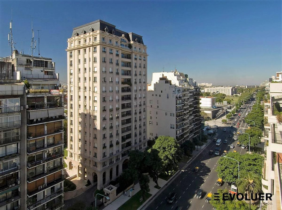 Torre Grand Bourg, 256 M², Impecable, 2 Cocheras, Palermo Chico