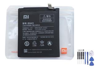 Bateria Original Xiaomi Redmi Note 4x Bn43 Bn-43