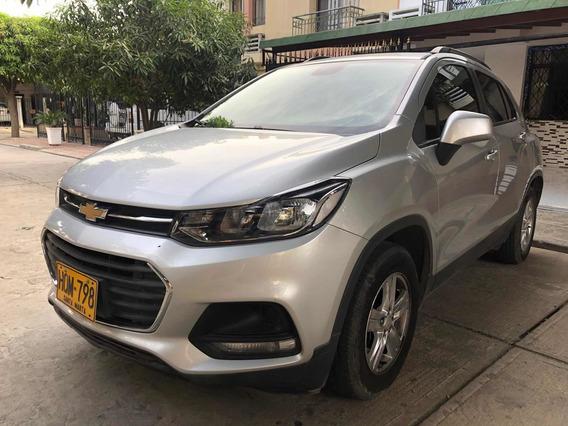 Chevrolet Tracker Chevrolet Tracker Ls