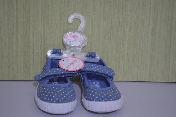 Sapato Tenis Infantil Importado