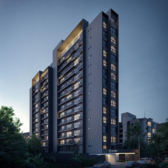 Venha Morar Na Melhor Opção De Vida - Apartamento Studio - Localização Privilegiada. Aliando Tecnologia E Conceitos De Coliving Em Um Projeto Inovador, Presente Nos Melhores Empreendimentos Do Mundo