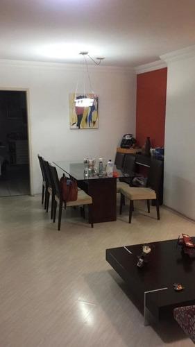 Imagem 1 de 10 de Apto Venda E Locaçao - Santo Andre - Mv6230