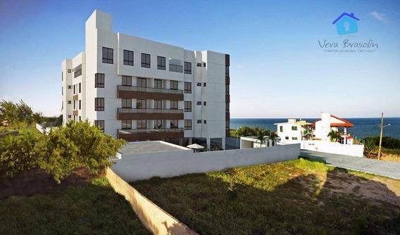 Lançamento-edifício Residencial Mirante Praia Bela - Ap0082