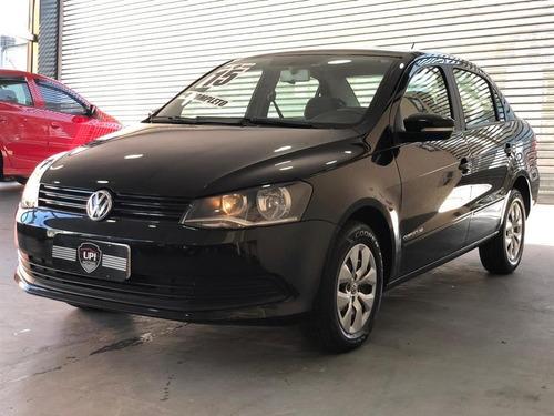Volkswagen Voyage  1.0 Comfortline (flex)