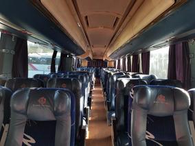 Autobus Irizar Century Año 2002 47 Lugares Y Baño Pielbonito