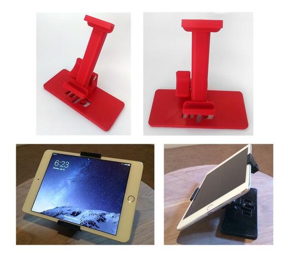 Suporte Tablet Controle Dji Mavic / Spark-12 A 22cm Abertura