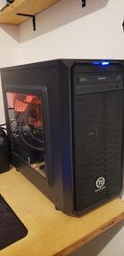 Pc Gamer I7 / 16gb / 4tb / 240 Ssd / Watercooler / Lg Ultra