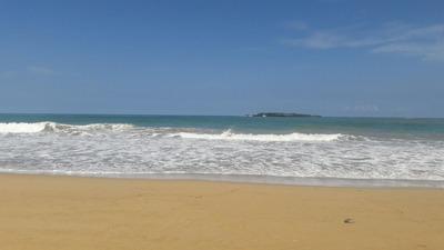 Terreno Con Playa En Las Américas