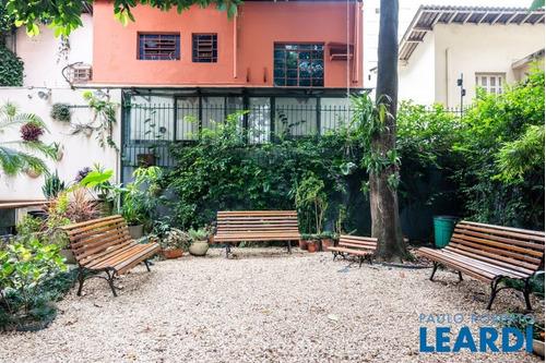 Apartamento - Itaim Bibi  - Sp - 596593