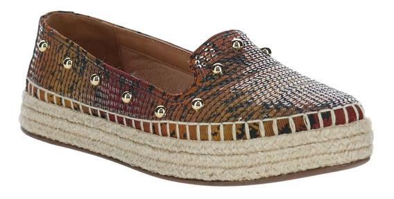 Alpargata Whoopi Café We Love Shoes