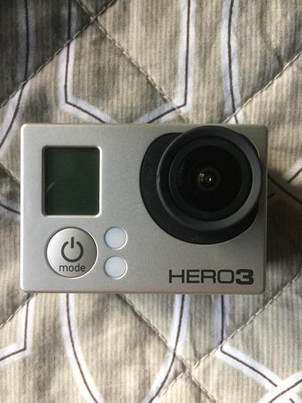 Câmera Gopro Hero Black 3
