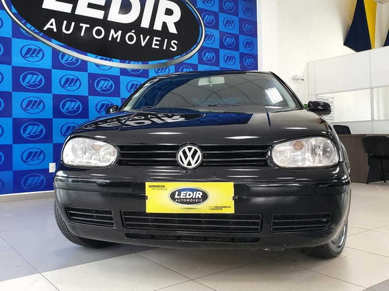 Volkswagen Golf Plus 2.0 Plus 2005