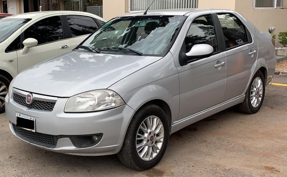 Fiat Siena 1.6 C/gnc El 2015