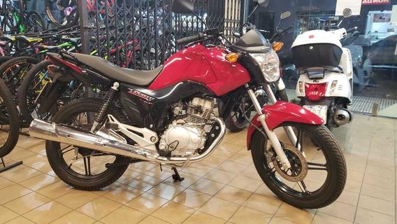 Honda Cg 150 New Titan 2019 1000km /kawacolor