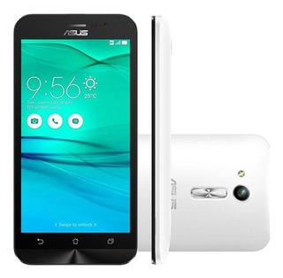 Smartphone Asus Zenfone Go Zb500kl 16gb Dual Chip | Novo