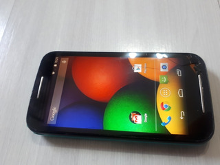Celular Motorola (moto E) Xt1025 #39
