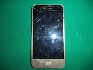 Celular Samsung J1 - Sm-j120h/ds