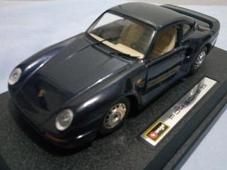 Miniatura Porsche 959 1:24