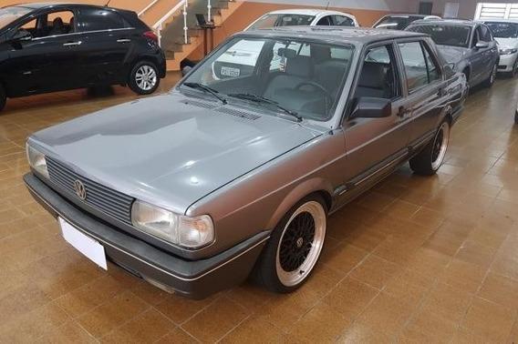 Volkswagen Voyage Gl 1.8 1995