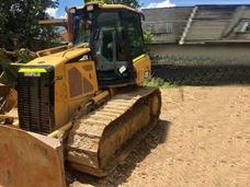Bulldozer Cat D5k Xl