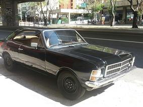 Opala 77 Coupe