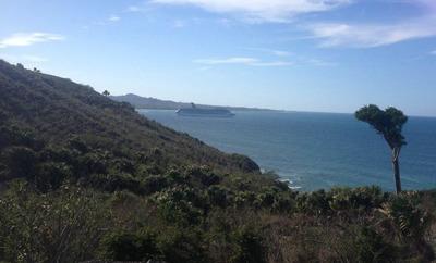 Terrenos Frente De Playa Puerto Plata. Maimón