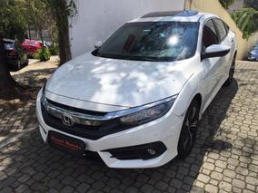 Honda Civic 1.5 Touring Turbo Okm 2018/2019 R$ 121.499,99