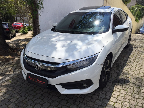 Honda Civic 1.5 Touring Turbo Okm R$ 119.999,99