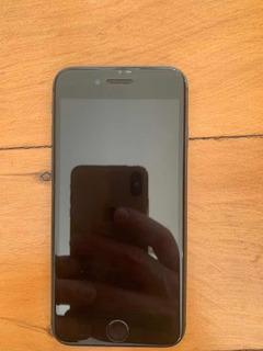 iPhone 8 64gb Semi Novo Preto