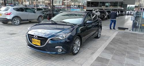 Mazda 3 Grand Touring