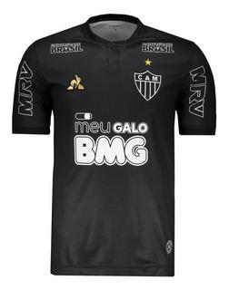 Camisa Le Coq Sportif Atlético Mineiro Iii 2019